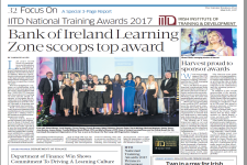 Sunday Business Post Interview with Nicola O'Neill
