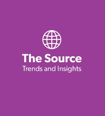 The Source - Harvest's Content Centre