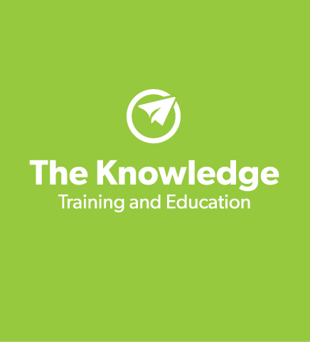 The Knowledge – Training & Education with Harvest