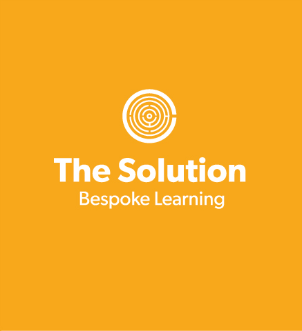 The Solution - Bespoke Learning