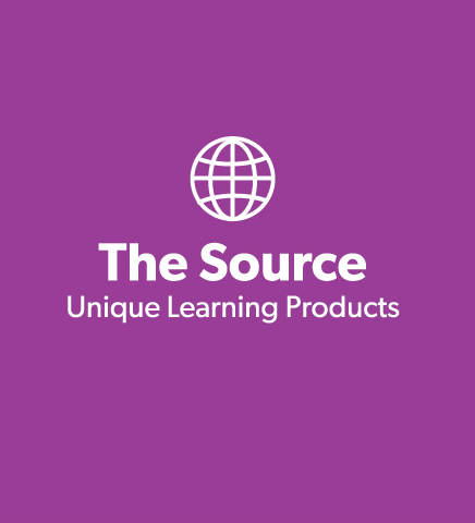 The Source - Harvest's Unique Learning Products